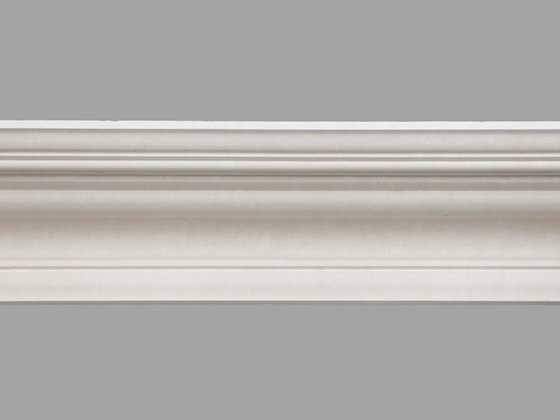 CL-VE17 Victorian/Edwardian Cornice. Ceiling Pro: 185mm. Wall Height: 110mm