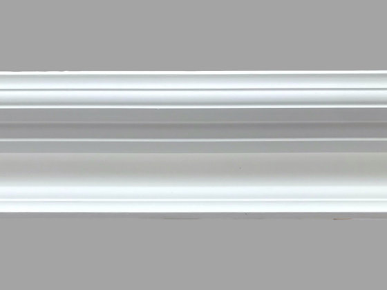 CL-VR29 Victorian/Regency Plaster Cornice.  Projection: 115mm.  Height: 80mm.