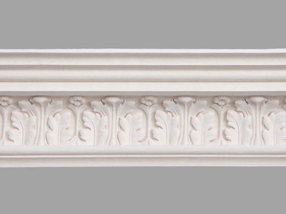 CL-RCC15 RegencyClassic Cornice. Ceiling Projection: 165mm. Wall Height: 180mm.