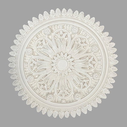 CL-CR01 Victorian/Edwardian Ceiling Centre  Diameter: 800mm.