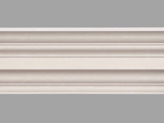 CL-G08 Georgian Plaster Cornice. Ceiling Projection: 160mm. Wall Height: 160mm.