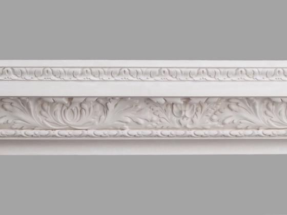 CL-CC11 Classic Plaster Cornice.  Projection: 95mm.  Depth: 140mm.