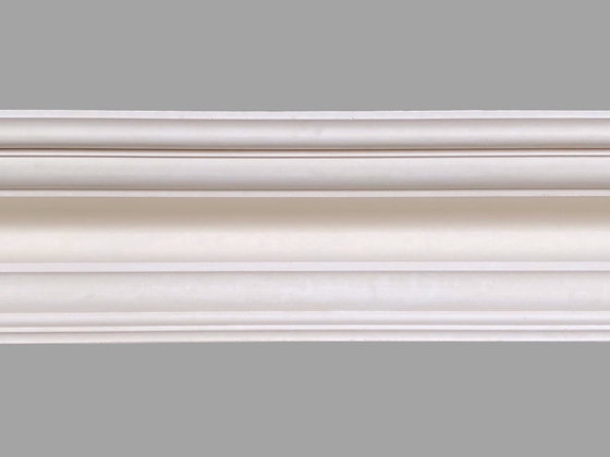 CL-E06 Edwardian Plaster Cornice.  Projection: 160mm.  Height: 150mm.