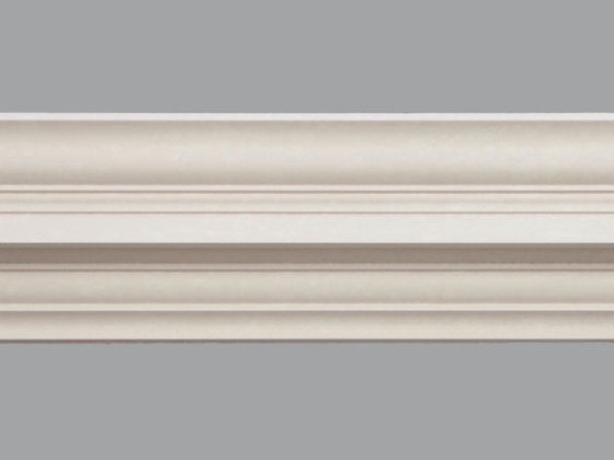 CL-G09 Georgian Plaster Cornice.  Projection: 130mm.  Height: 140mm.