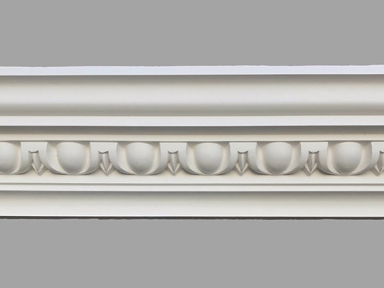 CL-CC07 Classic Plaster Cornice.  Projection: 95mm.  Height: 100mm.