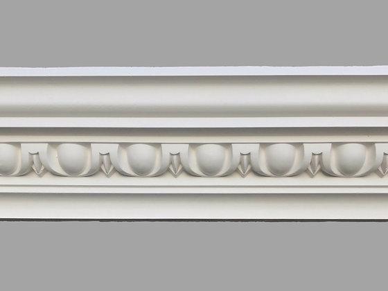 CL-CC07 Classic Plaster Cornice.  Projection: 95mm.  Depth: 100mm.