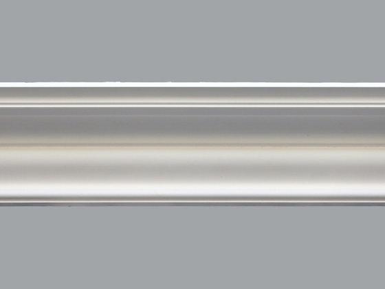 CL-R13 Regency Plaster Cornice.  Projection: 140mm.  Depth: 80mm.
