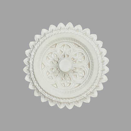 CL-CR20 Victorian/Edwardian Ceiling Centre  Diameter: 370mm.