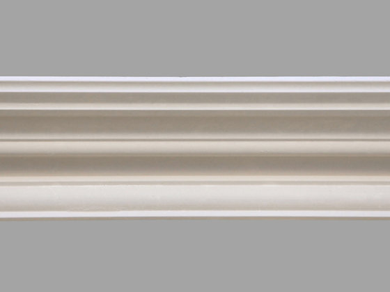 CL-E07 Edwardian Plaster Cornice.  Projection: 153mm.  Height: 70mm.