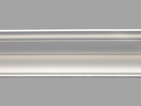 CL-R12 Regency Plaster Cornice.  Projection: 155mm.  Depth: 90mm.