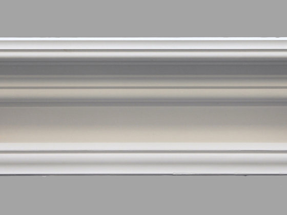 CL-VE23 Victorian/Edwardian Cornice. Ceiling Pro: 220mm. Wall Height: 125mm