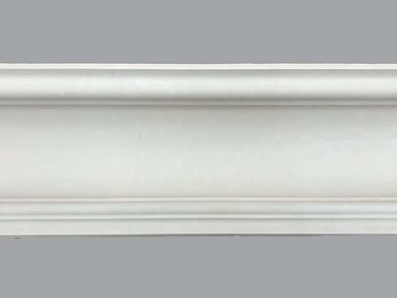 CL-VE27 Victorian/Edwardian Cornice. Ceiling Pro: 190mm. Wall Height: 180mm.