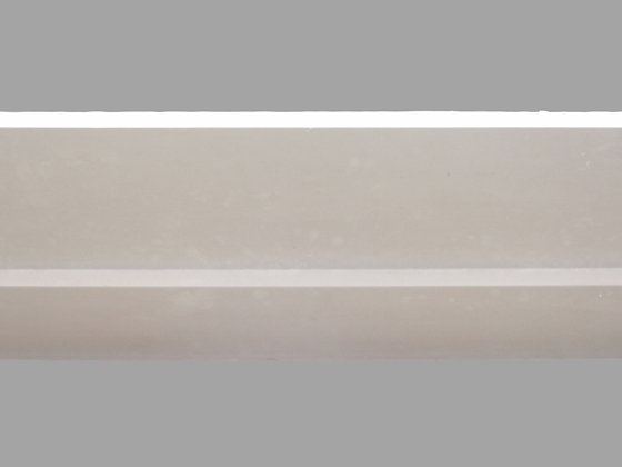 CL-A04 Art Deco Plaster Cornice. Ceiling Projection: 223mm. Wall Height: 32mm.