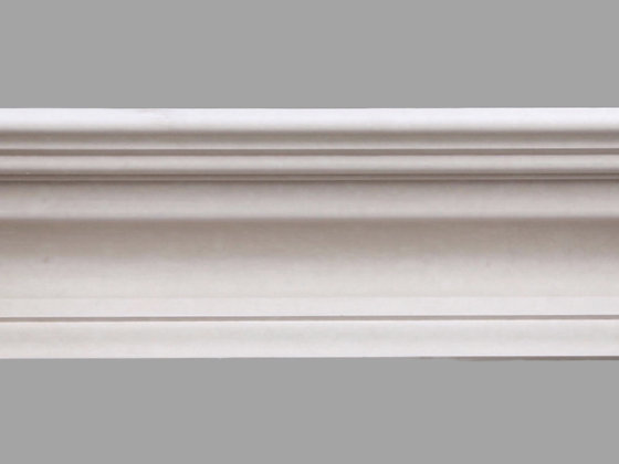 CL-VE26 Victorian/Edwardian Plaster Cornice.  Projection: 260mm.  Height: 146mm.