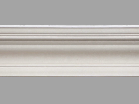 CL-VE19 Victorian/Edwardian Plaster Cornice.  Projection: 280mm.  Height: 180mm