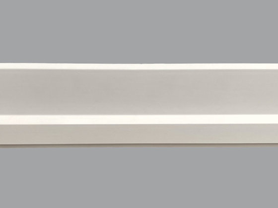CL-LC06 Plaster Lighting Cornice. Ceiling Projection: 150mm.  Wall Height: 30mm.