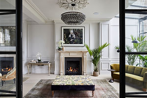 Cornice London Ltd Residential Cornice & Fibrous plastering Gallery