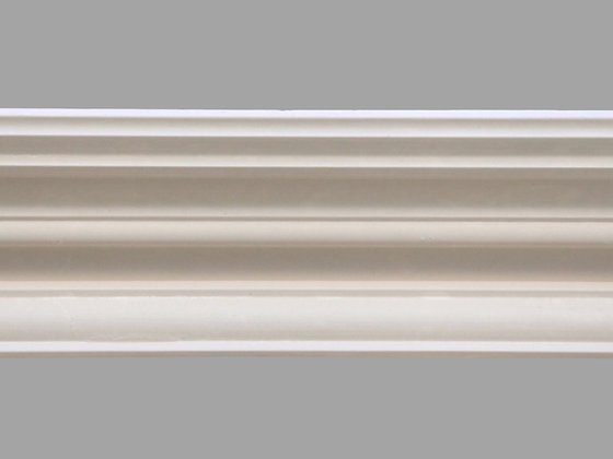 CL-E24 Edwardian Plaster Cornice. Ceiling Projection: 190mm. Wall Height: 90mm.