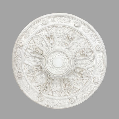 CL-CR10 Victorian/Edwardian Ceiling Centre  Diameter: 870mm.