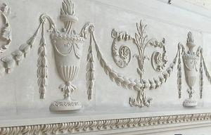 Cornice London Ltd Plaster Ceiling Restoration Fibrous plastering Gallery
