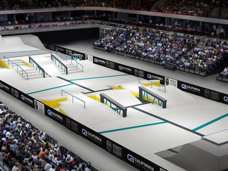 Street League London: Path to the Olympics