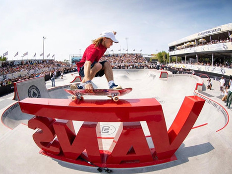Vans-Utah Sports Commission Skatepark