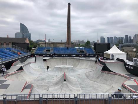 Vans Park Series Shanghai 2019