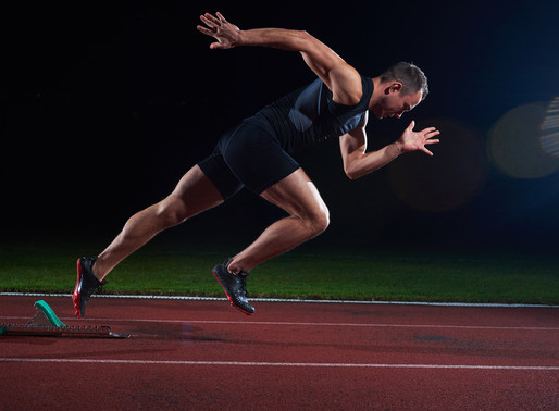 Quarantine Tips for Athletes
