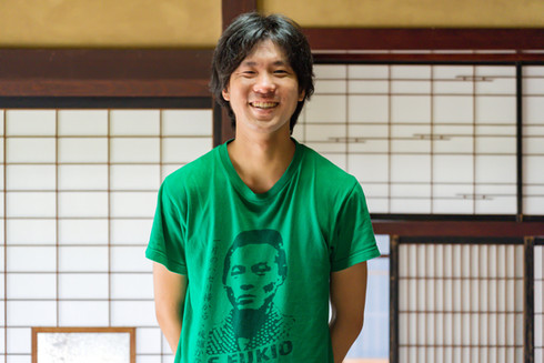川嶋健佑(教育)