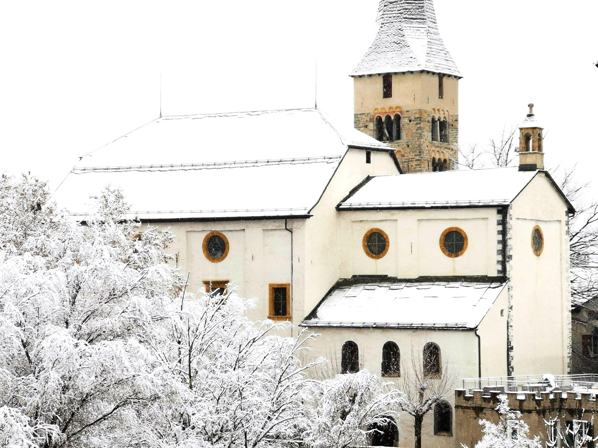 Dreikönigskirche Visp