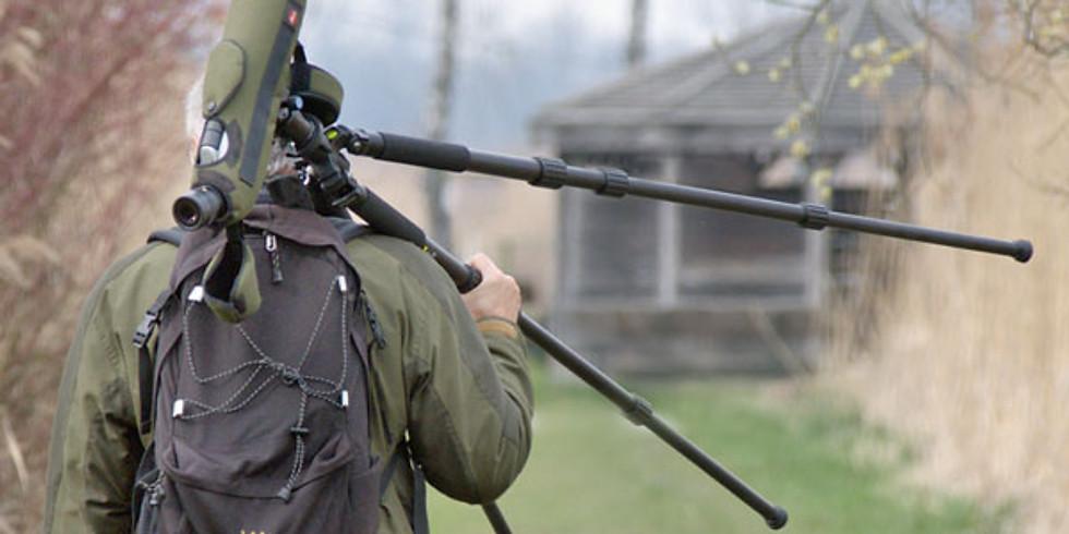 NVO - 21. Oberwalliser Vogel Beobachtungs Tag