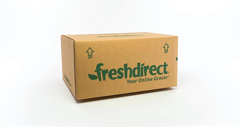 Fresh Direct