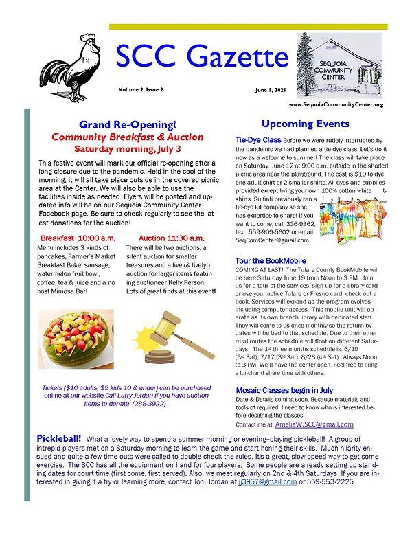 SCC Gazette June 2021, May 28 final, pg.