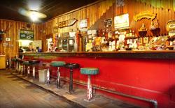 Pinehurst Lodge Bar