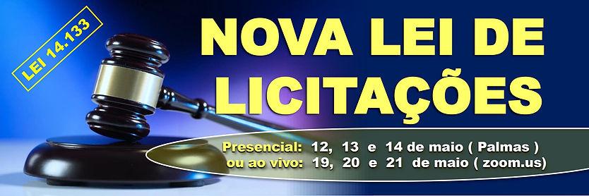 Curso-Nova-Lei-de-Licitações-C- Lei -14.