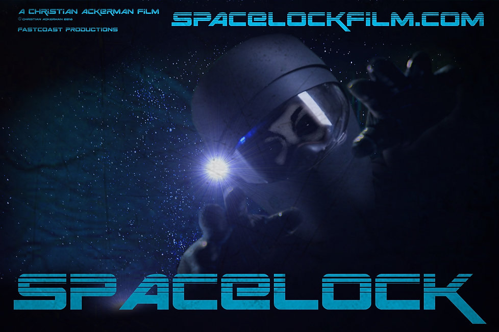 Spacelock fastcoast productions teaser p