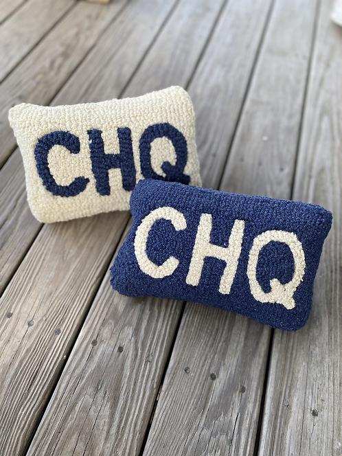 CHQ Pillow