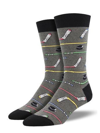 Mens Socks - Hockey