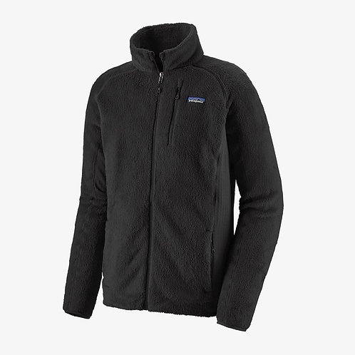 Patagonia - M's R2 Jacket in Black