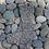 Thumbnail: Barefoot Dreams Socks in Black/White