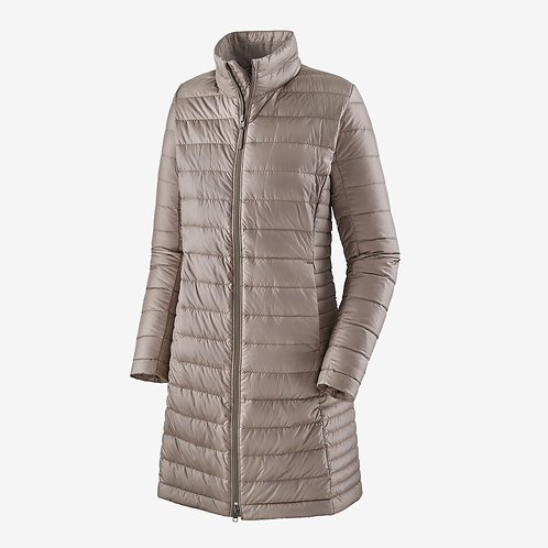 Patagonia - W's Fiona Parka in Furry Taupe