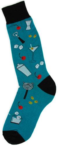 Mens Socks - Bar Tools