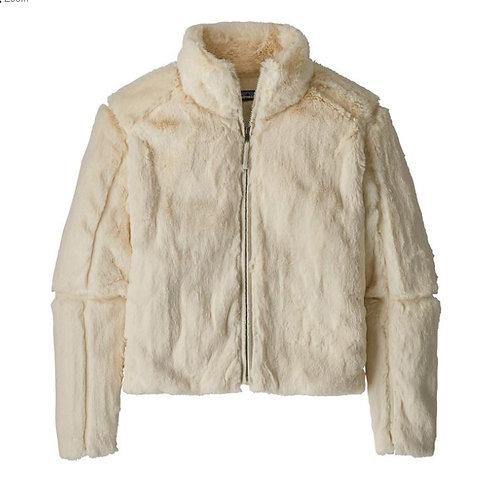 Patagonia - W's Lunar Frost Jacket in Natural