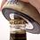 Thumbnail: Buffalo Sabres Game Used Puck Bottle Opener