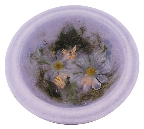 Flameless Vessel Candle - Lavender Chamomile