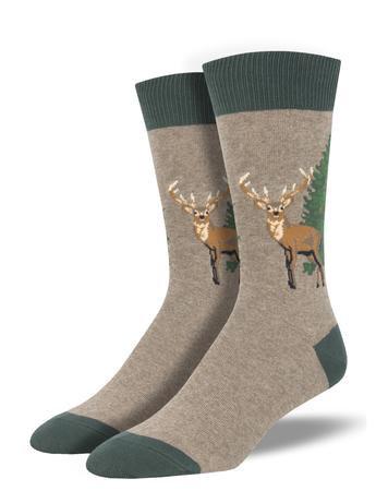 Mens Socks - Going Stag