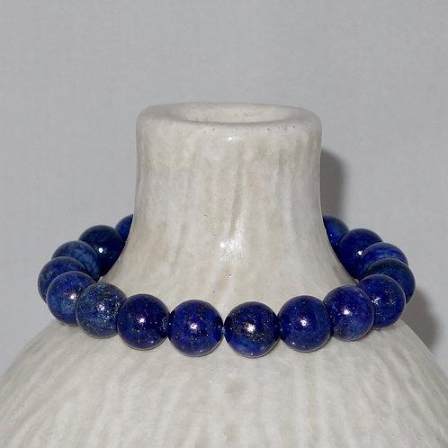 Mineral Bracelet - Lapis Lazuli