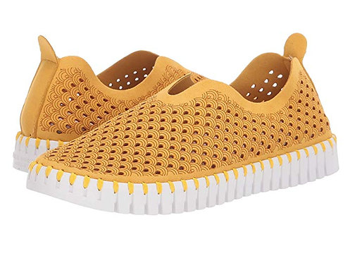 Ilse Jacobsen Tulip Shoe in Yellow