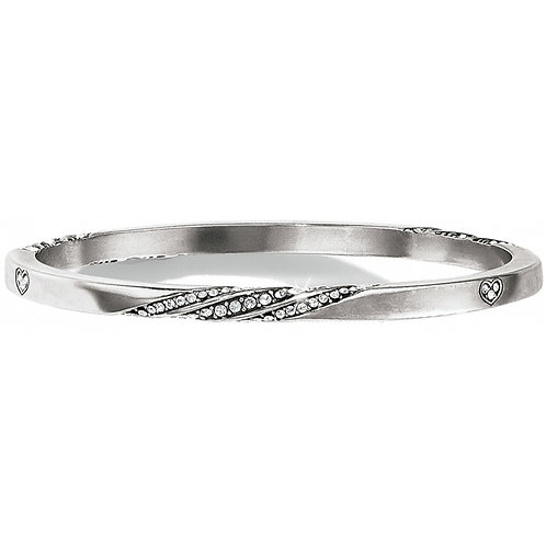 Brighton Eternity Knot Bangle