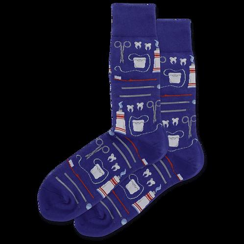 Mens Socks - Dentist